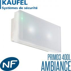 Bloc d'ambiance BAES KAUFEL Primo3 400L A Kaufel