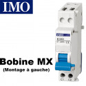 Bobine a émission de courant type bobine MX IMO