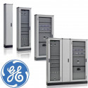 Solution d'armoire General electric QuiXtra 630 - 12/24/36 modules - largeur 364, 660 ou 876mm - Combinables entre elles