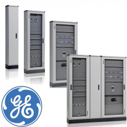 KIT de base pour armoire General electric QuiXtra 630 - 12/24/36 modules - largeur 364, 660 ou 876mm - Combinables entre elles