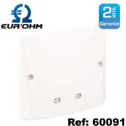 Sortie de cable ECO standard IP21 16A-20A Eurohm 60091