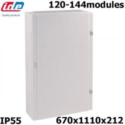 Armoire électrique étanche IP65 Atlantic IDE IDE