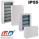 Armoire électrique métallique IP55 Atlantic IDE