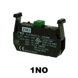 Bloc de contact NO ou NF