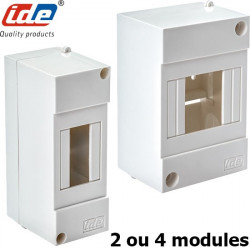 Mini coffret électrique IDE