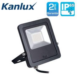 Projecteur LED extérieur IP65 ANTOS SANS détecteur Kanlux