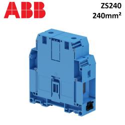 Bloc de jonction ABB ZS240 à vis - 1SNK536010R0000
