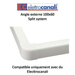 Angle externe 100x60 Split system