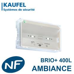 Bloc ambiance BAES SATI Brio+ 400L A NF Kaufel