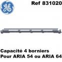 Support pour bornier de coffret ARIA General Electric General Electric