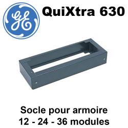 Socle pour armoire électrique QuiXtra 630 General Electric