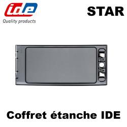 Porte de remplacement pour coffret étanche IDE Star)