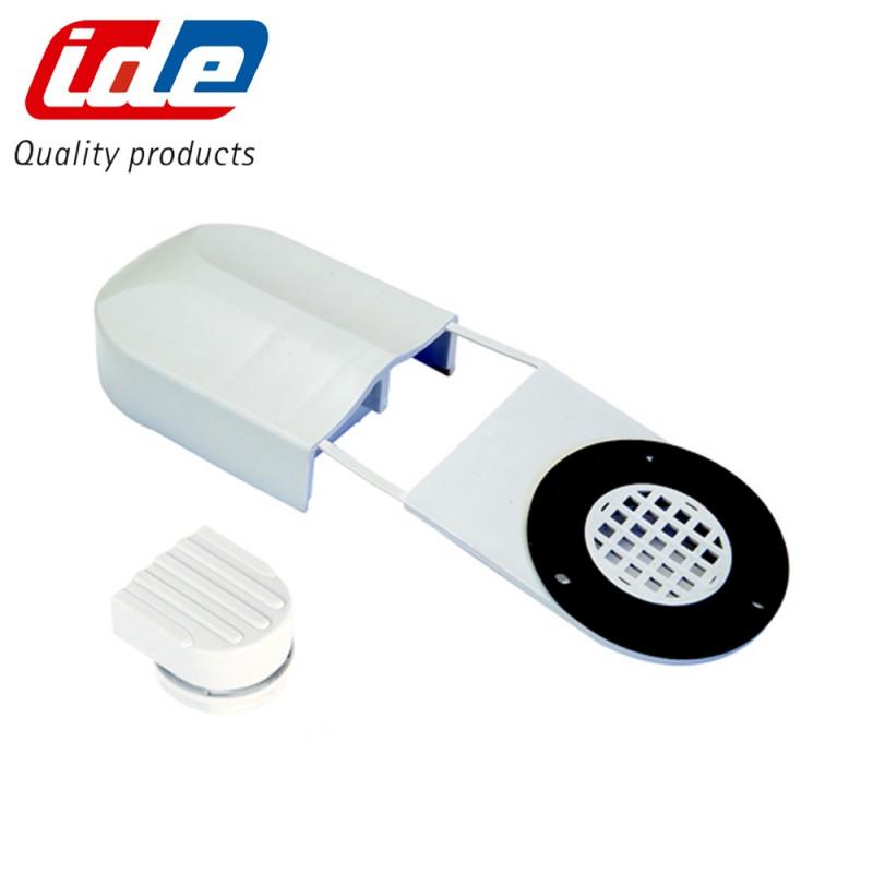 Appareil de ventilation IP43 pour boitier ROC IDE