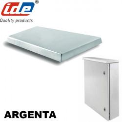 Auvent armoire métallique ARGENTA IDE