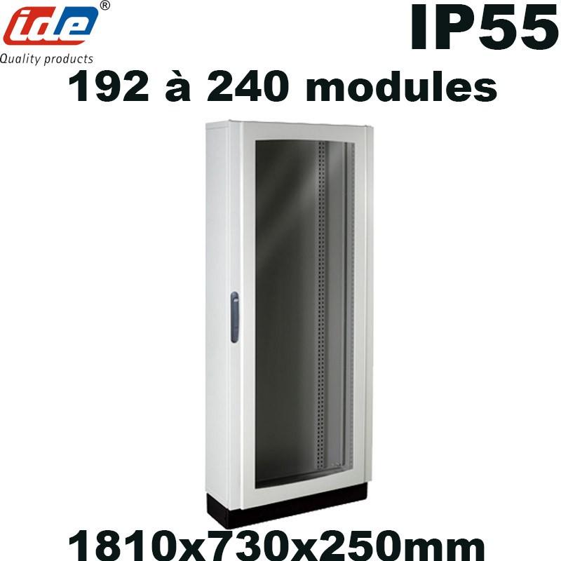 Armoire électrique Atlantic Plus étanche IP55 IDE