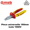 Pince universelle 180mm