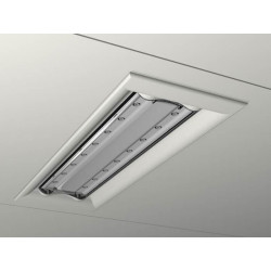 Luminaire d'ambiance et d'anti-panique - 48vdc à 230Vac - 1100lm Vertiv
