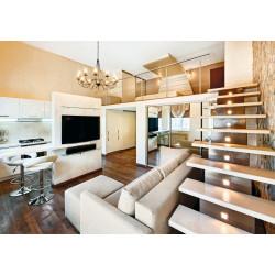 Réglette spot de cuisine et meuble 8W à 28W - 2700K à 4000K