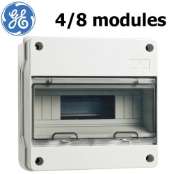 Coffret étanche IP65 Aquaria General Electric General Electric