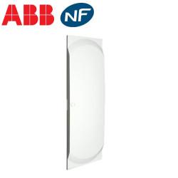 Porte de coffret électrique Galé'o 13 modules  ABB