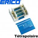 Repartiteur tétrapolaire 125A ou 160A