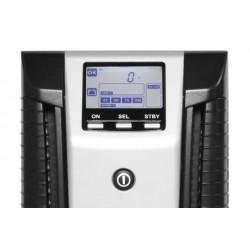 Onduleur online double conversion 700/3000VA - GS Nemko certifié - sentinel pro Riello UPS