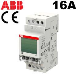Horloge astronomique programmable DWA-1 ABB