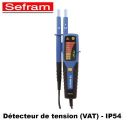 Testeur VAT / DDT selon EN 31243-3