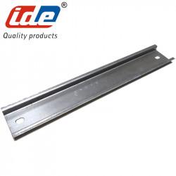 Rail DIN pour boitier IDE Light ou coffet IDE