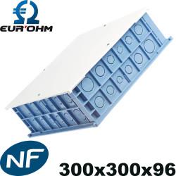 Boite de comble rénovation Eurohm Eur'Ohm