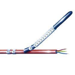 Lot de 30 repères pour câble electrique