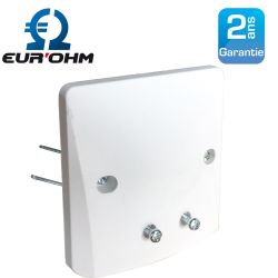 Sortie de câble 32A à griffes ECO IP21 Eurohm