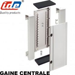 Gaine à câble externe pour armoire ATLANTIC IP40 IDE