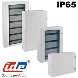 Armoire électrique étanche IP65 Atlantic IDE