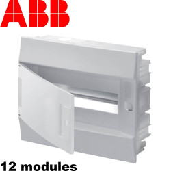 Coffret encastré ABB Mistral 41F
