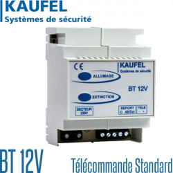 Télécommande BAES Kaufel BT12V - Kaufel 621201