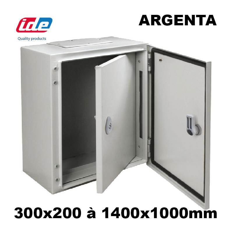 Porte intérieure pour coffret ARGENTA IDE
