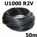Cable U1000 R2V (section 1,5 à 16mm²)