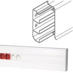 Plinthe électrique de qualité professionnelle - Livraison 24h