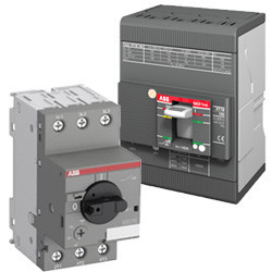 Disjoncteur industriel de 100A à 400A livré en 24h