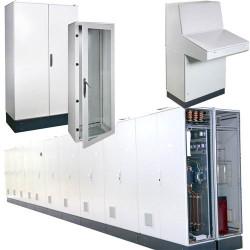Armoire électrique industriel à moins de 500€ HT