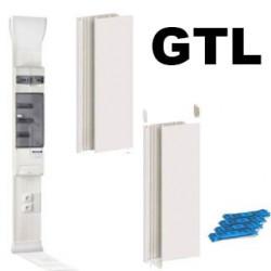 Goulotte GTL pour tableau électrique - GTL à 60,70€