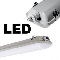 Reglette LED etanche pour l'extérieur Garantie 2ans à 21€