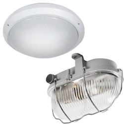 Hublot LED & plafonnier pour l'intérieur, garantie 2 ans, livré en 24h
