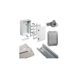 DESTOCKAGE des accessoires pour coffrets et armoire électrique