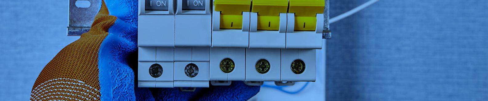 Appareillage modulaire et matériel électrique sur Lelectricien.net