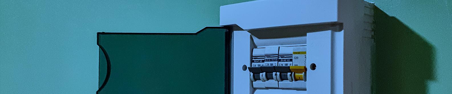 Tableau électrique: Coffret et armoire pour la distribution électrique