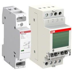 Vente d'appareillage de contrôle et commande électrique pour les pros