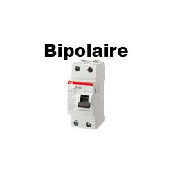 Interrupteur différentiel bipolaire certifié NF à 19€