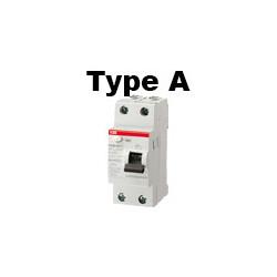 Interrupteur différentiel type A à 27€ - Certifié NF